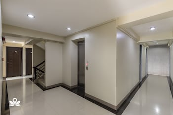 ZEN ROOMS BASIC CASA BEL BAGUIO Hallway