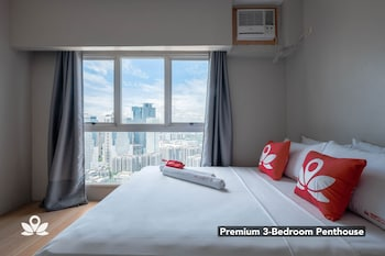ZEN ROOMS AT MILLENIA TOWER ORTIGAS Room