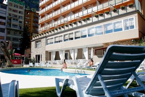 Unike Artic Hotel