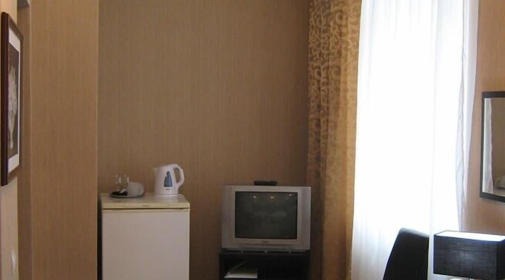 Гостиничный комплекс «Верховына»