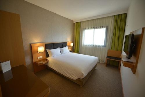 Hotel Annakhil, Rabat