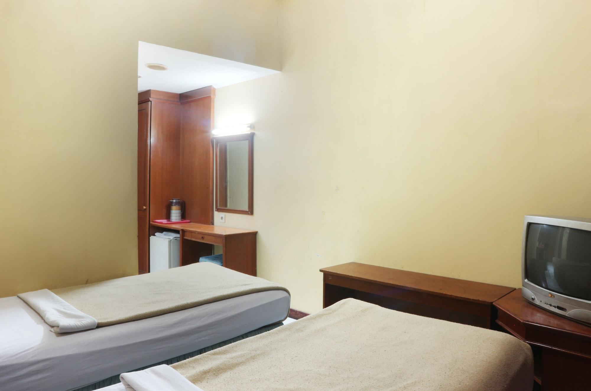 Hotel Farel, Jakarta Pusat