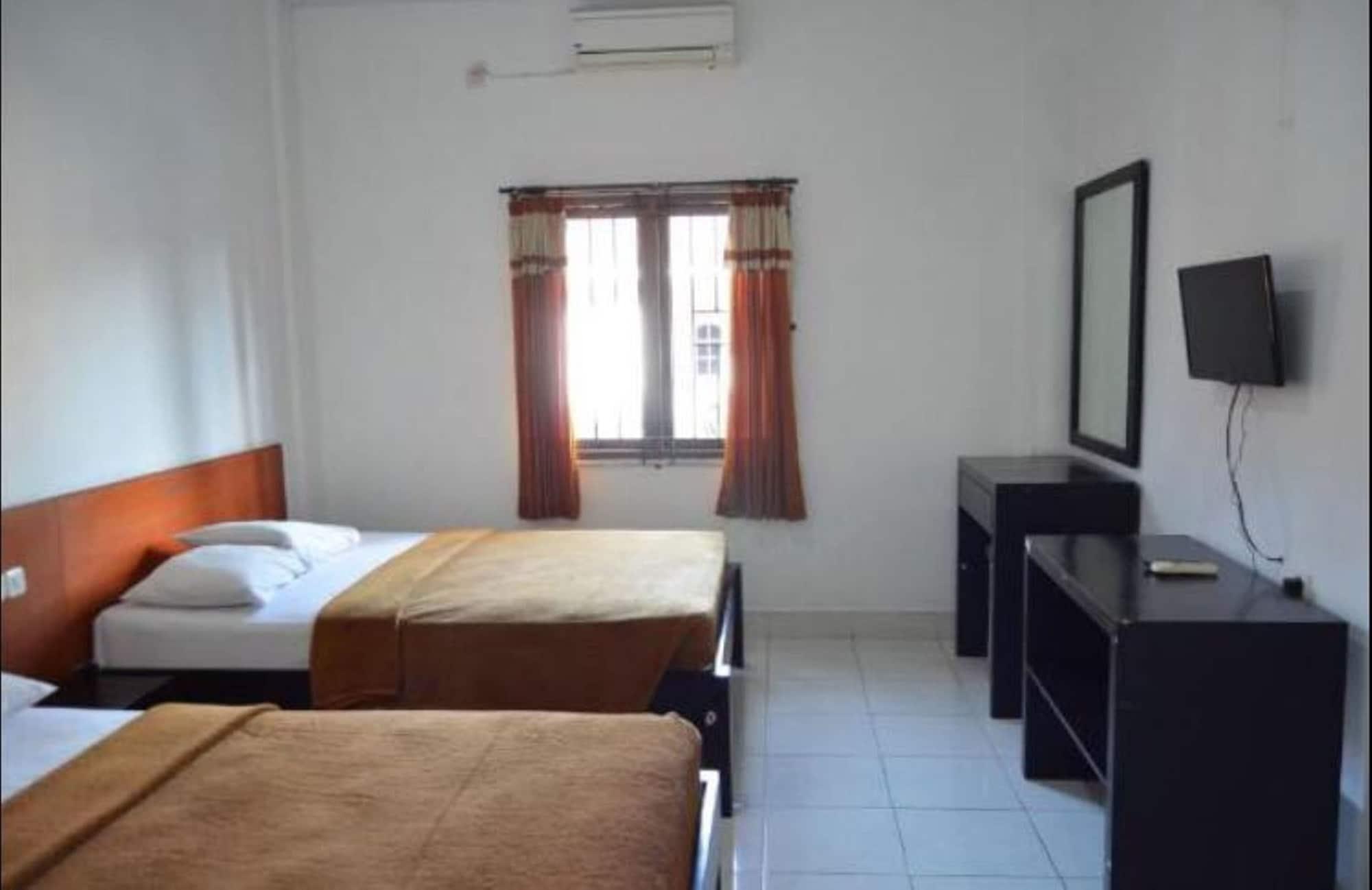 Hotel Nuansa Indah, Denpasar
