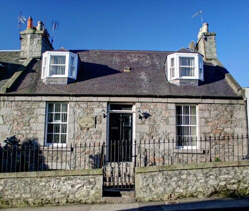 Atticus Central Guest House, Aberdeen