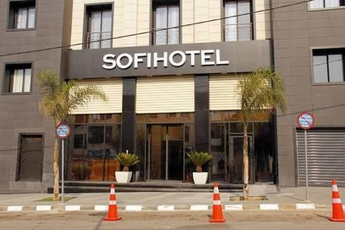 Sofi Hotel, Oran