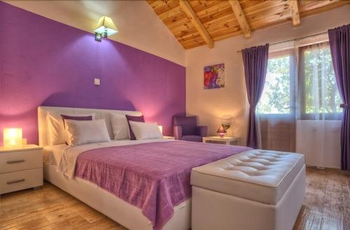 Guest House Harmonia,