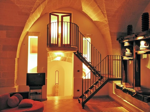 House With 3 Bedrooms in Surano, With Enclosed Garden and Wifi - 7 km, Lecce