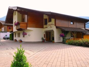 Hotel - Ferienhaus Eva