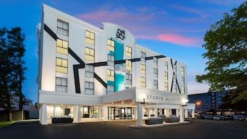 Hotel - Studio Allston Hotel