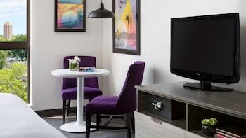 Studio Suite, Accessible