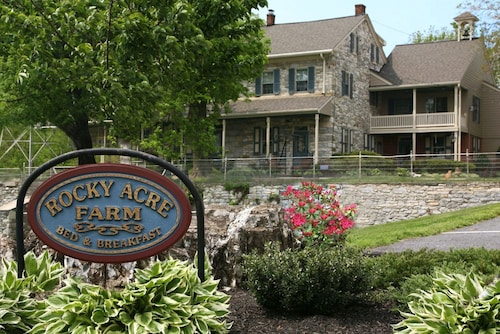 Rocky Acre Farm Bed and Breakfast, Lancaster
