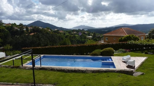 House With one Bedroom in Prado, With Wonderful Mountain View, Private, Vila Nova de Cerveira