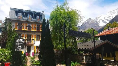 . Hôtel du Clocher