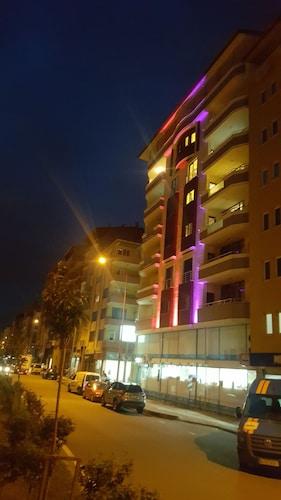 Green City Apart Evleri, Arsin