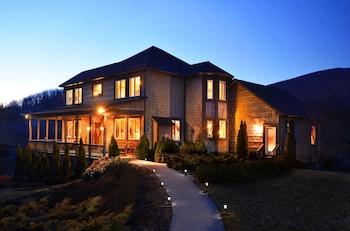 Hotel - Banner Elk Winery & Villa