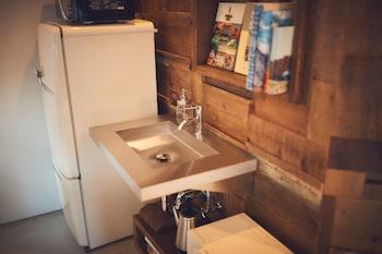 36HOSTEL Private Kitchen