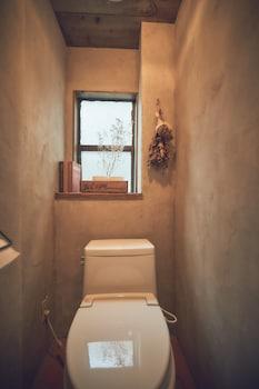 36HOSTEL Bathroom