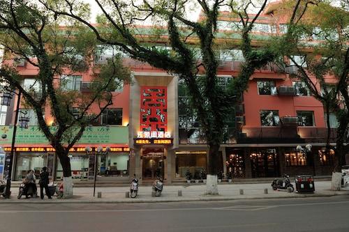 Jiang Xiang He Hotel, Guilin