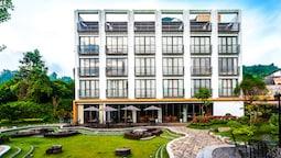 Courtyard Hotel – Li River Branch