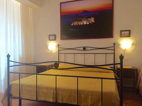 . Villa Del Conte