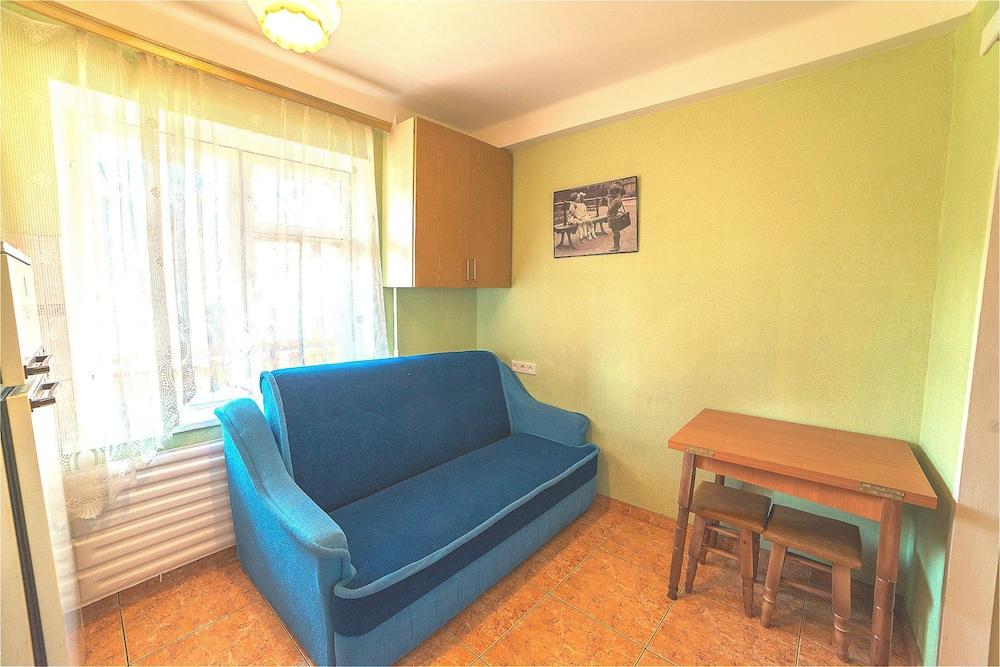 Апартаменты «Валентина»
