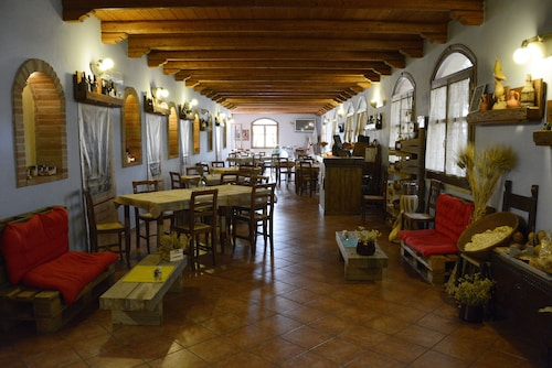 Hotel Funtana Noa, Medio Campidano