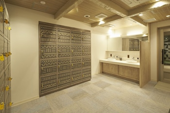 DAIWA ROYAL HOTEL D-CITY OSAKA HIGASHITEMMA Public Bath