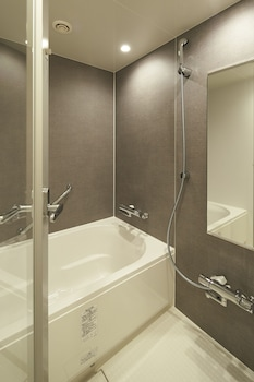 DAIWA ROYAL HOTEL D-CITY OSAKA HIGASHITEMMA Bathroom