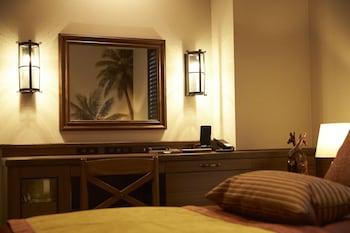 DAIWA ROYAL HOTEL D-CITY OSAKA HIGASHITEMMA Room