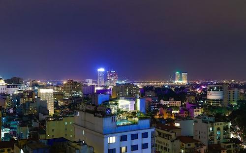 Aloha Hanoi Homestay, Hai Bà Trưng