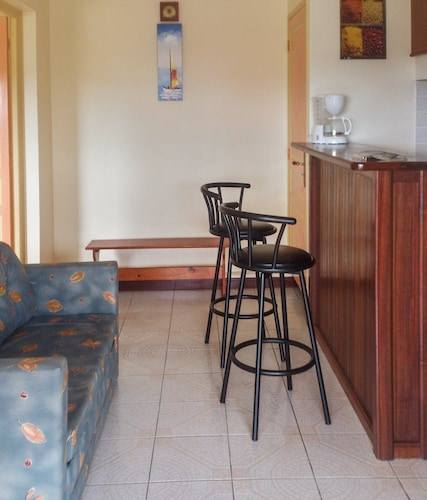 Apartment With one Bedroom in Rivière-pilote, With Enclosed Garden and, Rivière-Pilote