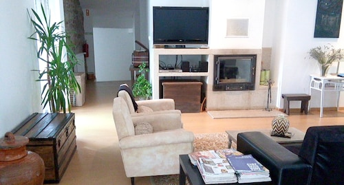 House With 9 Bedrooms in Penedono, With Private Pool, Enclosed Garden, Penedono