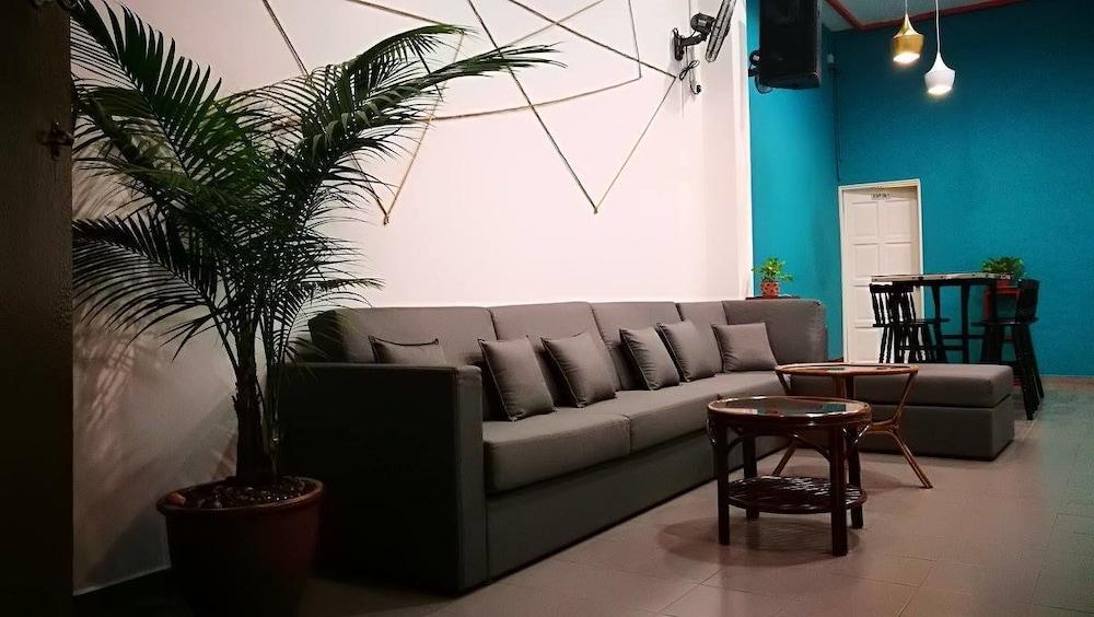 サマー テラス - ホステル