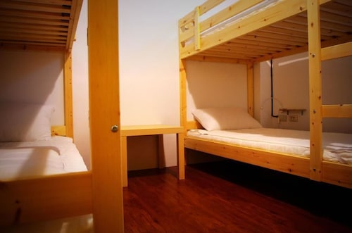 Lazy House, Hualien