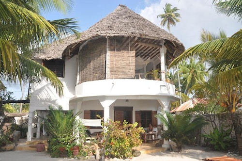 Mango Beach house, Kusini