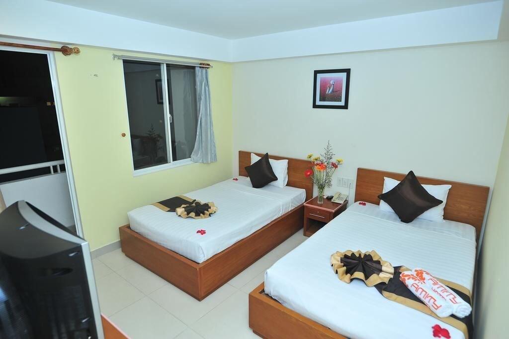 Amity Nha Trang Hotel, Nha Trang