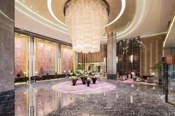 Hotel - Wanda Realm Maanshan
