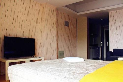 Flierman Apart-hotel, Tianjin