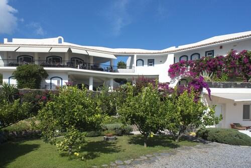 . Hotel Punta Scario