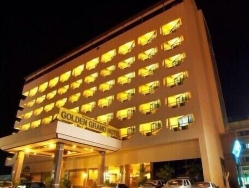 Golden Grand Hotel, Muang Phitsanulok