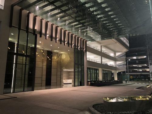 Vogue Suites 1 KL Eco City, Kuala Lumpur