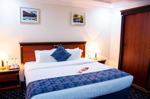 Jubail Inn