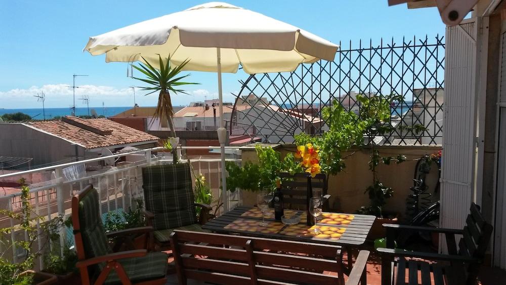 Apartamento Mediterráneo