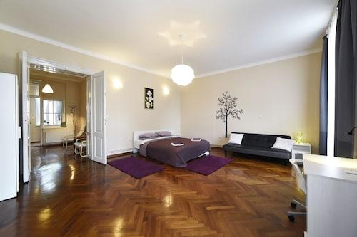 Apartment Metropolis 1, Zagreb