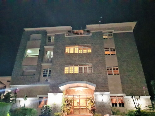 Serendib Hotels and Apartments, AbujaMun