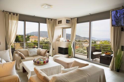 . Villa Sunset Lagonisi
