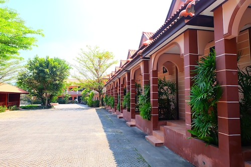 P P Resort, Muang Tak