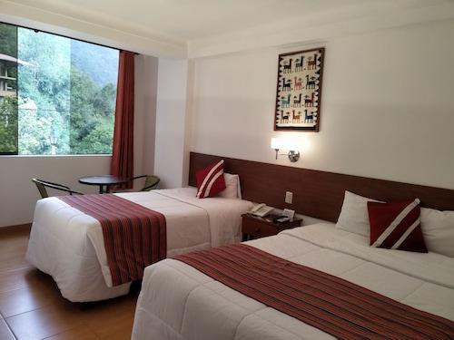 Hotel Viandina Machupicchu, Urubamba