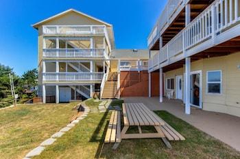 Seal Three Condo Getaway Apartment 7