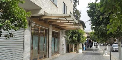 Hotel Casablanca, Dar El Beida